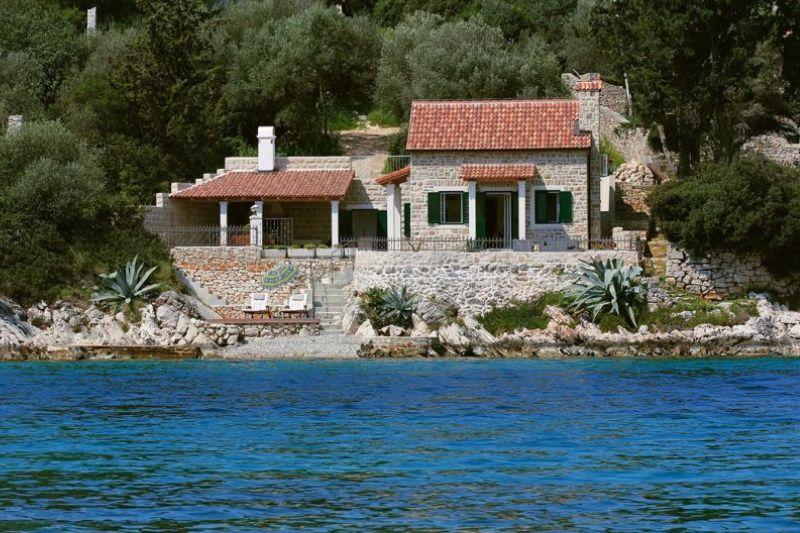 Villa Mala Dora