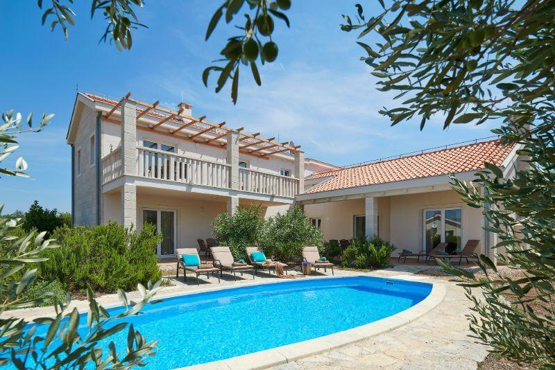 Villa Rudine L