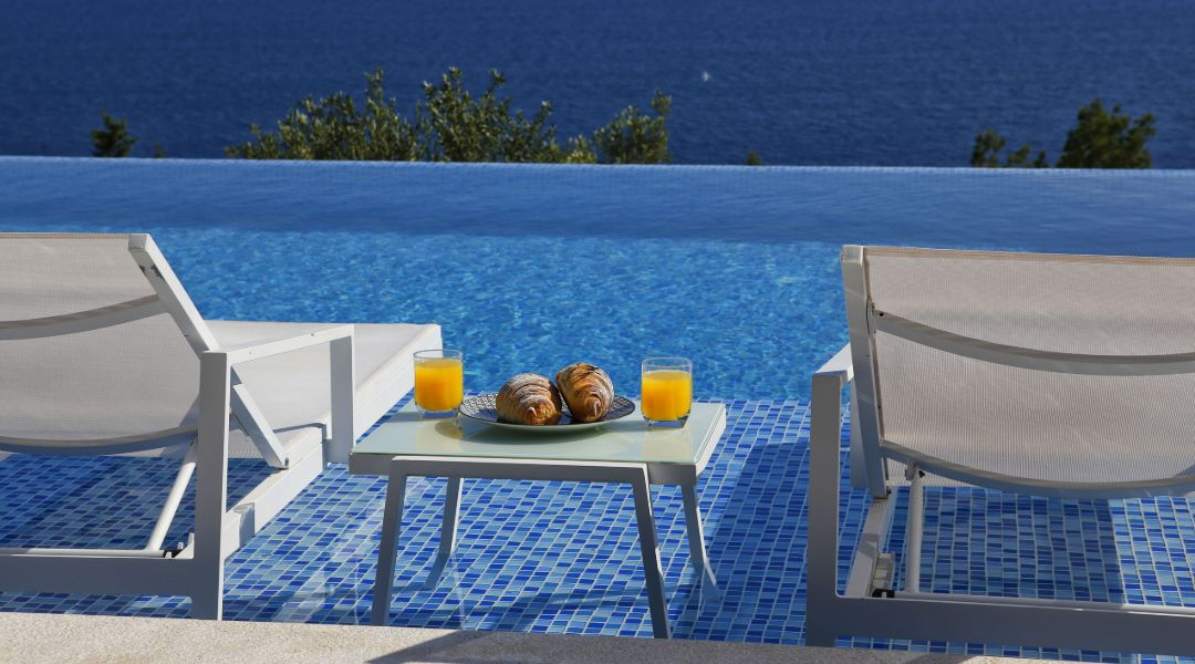 5 features that every villa should have