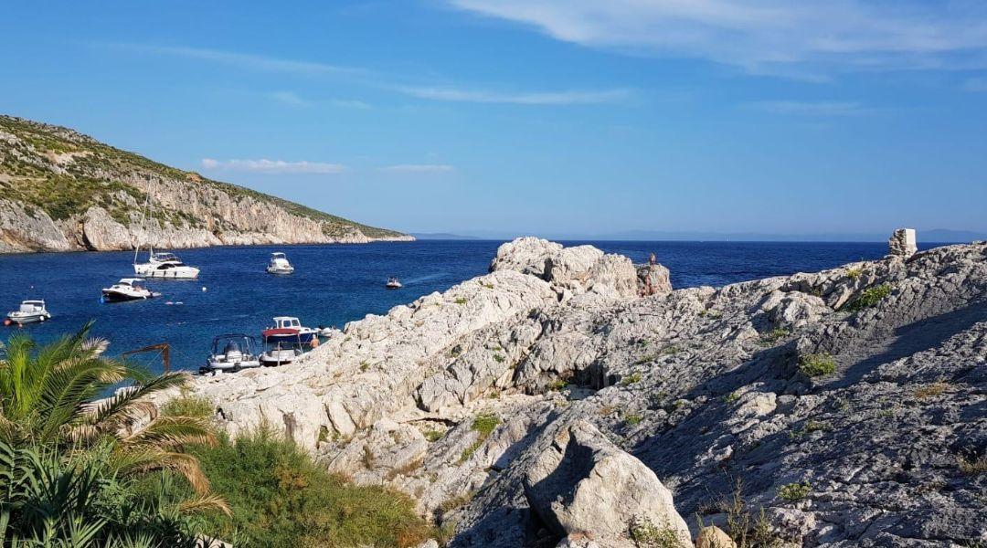 10 Best Beaches on Hvar Island